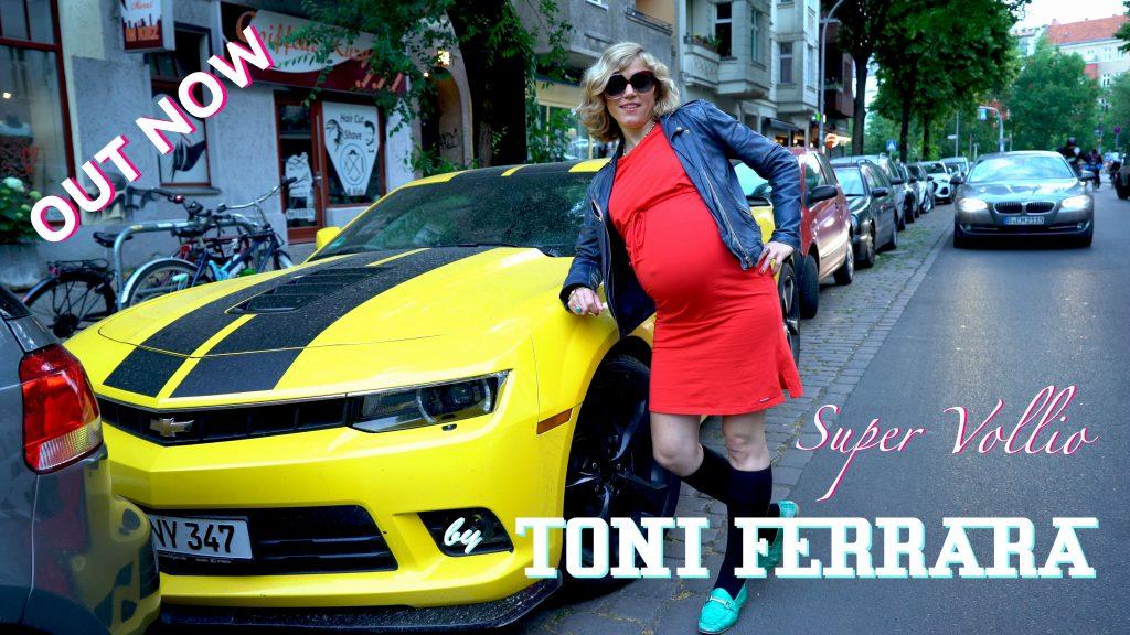 Toni Ferrara